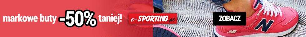 sklep internetowy sporting