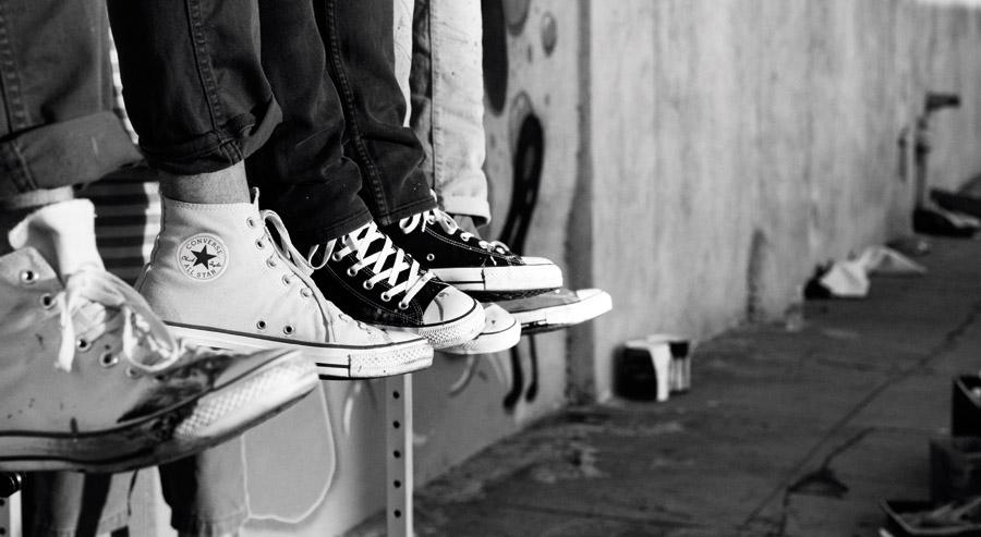buty converse - sporting wałbrzych