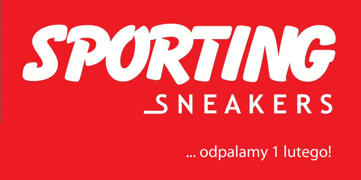 nowy sklep sporting wałbrzych