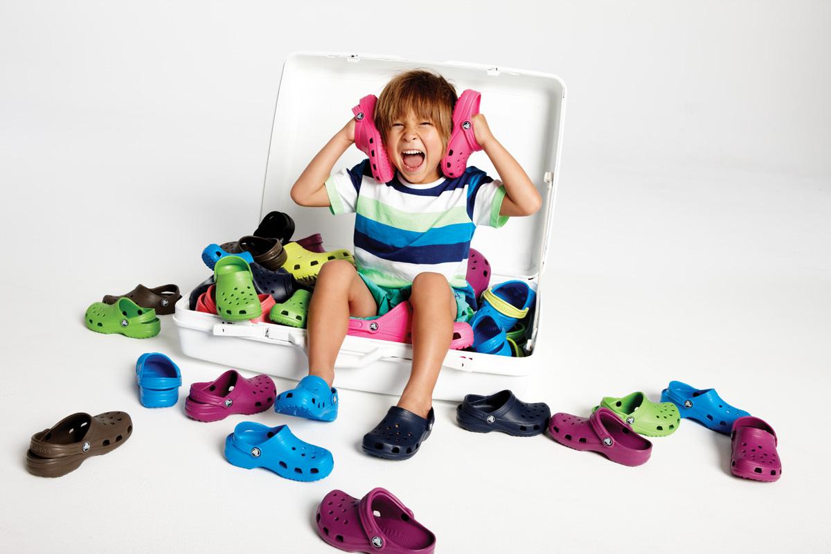 dobra jakość ujęcia stóp za pół Buty, sandały, klapki Crocs - Sporting Wałbrzych
