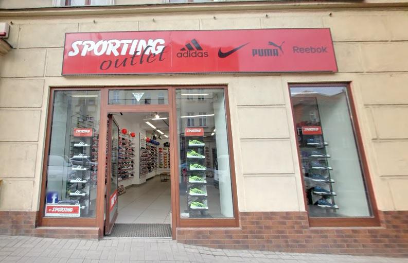 sporting sklep outlet wałbrzych