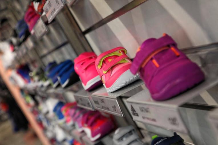 sportowe buty dla dzieci