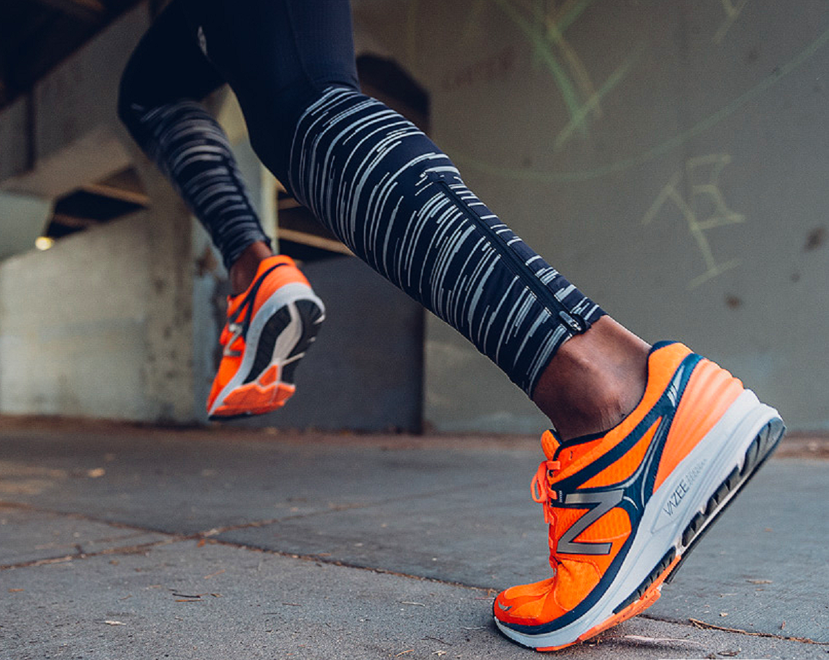 najlepsze buty do biegania new balance