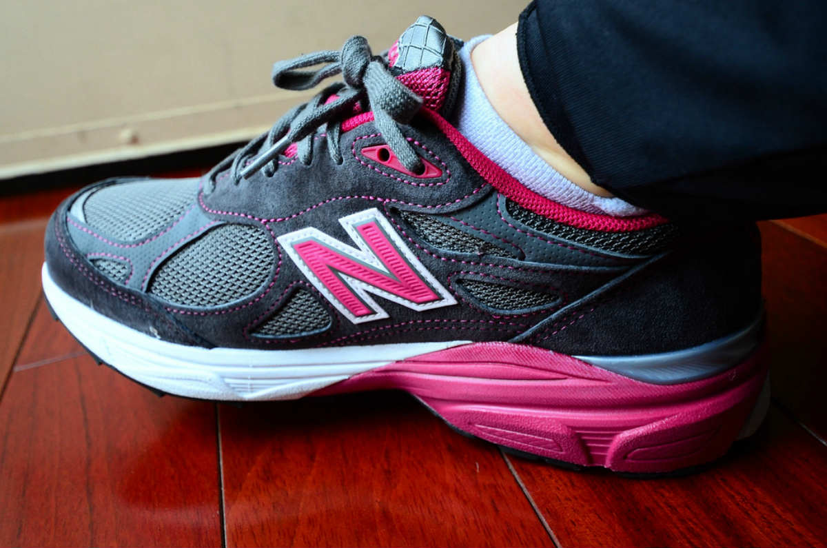 dobre buty do biegania new balance