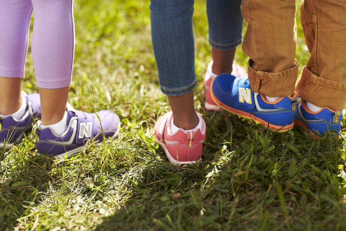 modne buty dla nastolatków